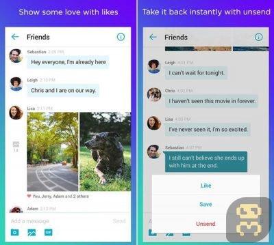 دانلود نسخه جدید یاهو مسنجر Yahoo Messenger 0.8.155