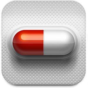 نرم افزار فارسی لیست کامل دارو ها و داروشناسی اندروید