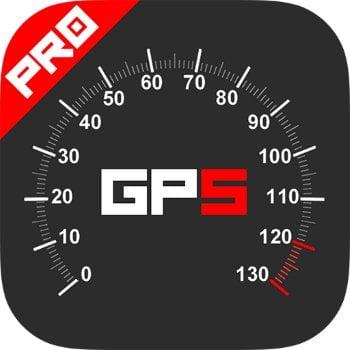 دانلود Speedometer GPS Pro v4.009 – برنامه سرعت سنج جی پی اس اندروید