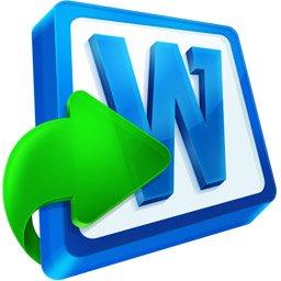 برنامه بازیابی و تعمیر فایلهای ورد Magic Word Recovery 2.4