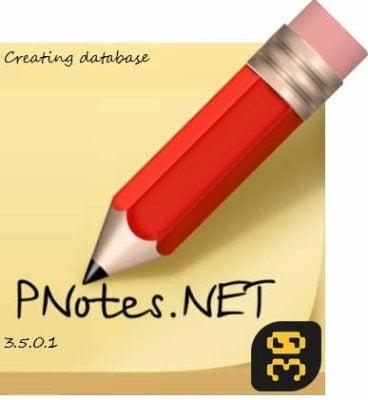دانلود PNotes.NET v3.6.0.5 - برنامه قرار دادن یادداشت بر روی دسکتاپ