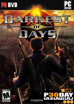 دانلود بازی Darkest of Days 2010 برای کامپیوتر