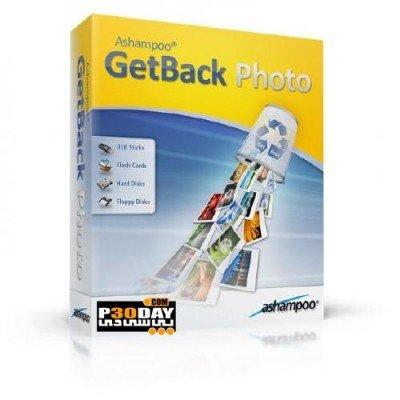 دانلود Ashampoo GetBack Photo 1.0.1 – بازیابی آسان تصاویر حذف شده