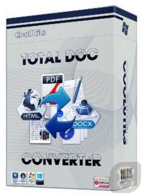 دانلود CoolUtils Total Doc Converter 5.1.0.23 - مبدل فایل های نوشتاری