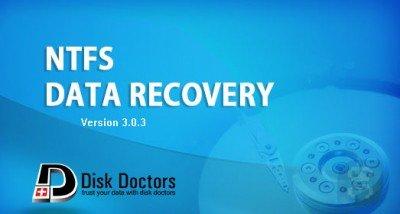 دانلود Disk Doctors NTFS Data Recovery 3.0.4.388 – بازیابی فایل ها