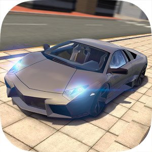 دانلود Extreme Car Driving Simulator 5.1.4 – بازی شبیه ساز رانندگی ماشین برای اندروید