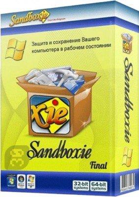 Sandboxie 5.33.2 Final – قرنطینه کردن فایلهای مشکوک