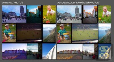 SoftColor PhotoEQ 10.6.0 - اصلاح و افزایش کیفیت عکس ها