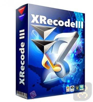 دانلود XRecode III 1.55 - مبدل فایل های صوتی