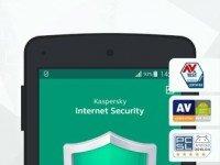 دانلود Kaspersky Antivirus & Security v11.28.4.2304 - آنتی ویروس کسپرسکی اندروید