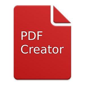 دانلود PDF Creator v5.9.1 – ساخت فایل پی دی اف در اندروید