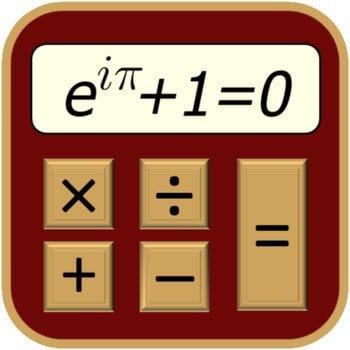 دانلود Scientific Calculator v4.4.3 – ماشین حساب علمی و حرفه ای برای اندروید