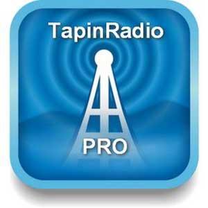 دانلود TapinRadio Pro 2.12 – برنامه دریافت رادیوهای آنلاین