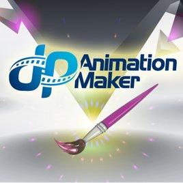 دانلود نرم افزار ساخت ساده انیمیشن DP Animation Maker 3.4.20