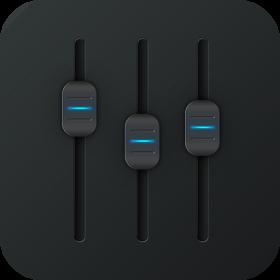 دانلود Equalizer Music Player Pro 2.12.0 – افزایش کیفیت صدای آهنگ در اندروید