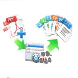 Okdo All to Pdf Converter Professional 5.8 – تبدیل همه فایل ها به PDF
