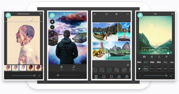 دانلودPixlr v3.4.16 - نرم افزار ویرایش عکس ها در گوشی اندروید