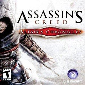 دانلود بازی Assassin's Creed Altair's Chronicles HD 1.0 – کیش آدمکش ویندوز فون