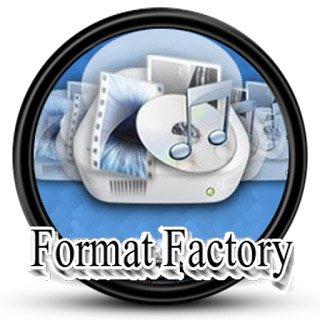 دانلود FormatFactory v5.2.1 – مبدل همه فرمت ها به یکدیگر