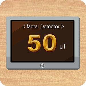 Metal Detector 1.4.11 – نرم افزار فلزیاب و طلایاب اندروید