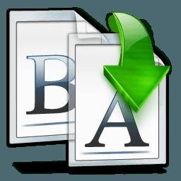 دانلود Better File Rename v6.20 – برنامه تغییر نام گروهی فایلها و فولدرها