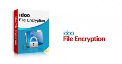 دانلود Idoo File Encryption Pro 9.3.0 - رمزگذاری بر روی فایلها و فولدرها