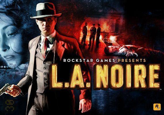 دانلود بازی L.A. Noire برای کامپیوتر