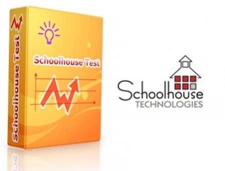 دانلود Schoolhouse Test Professional Edition 5.1.1.0 – طراحی سوالهای امتحانی