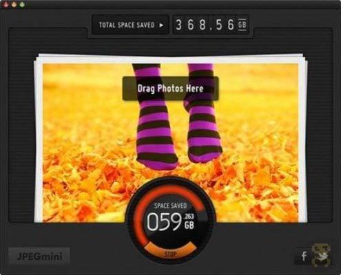 دانلود JPEGmini Pro 2.1.0.2 - کاهش حجم عکس