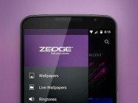 دانلود ZEDGE Ringtones & Wallpapers v5.76.5 - والپیپر و زنگ موبایل اندروید