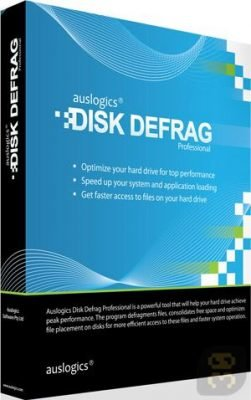 دانلود Auslogics Disk Defrag Pro 9.2.0.2 – دفرگمنت هارد دیسک