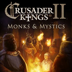 Crusader Kings II Monks And Mystics For PC