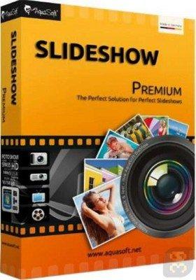 دانلود AquaSoft SlideShow Ultimate 11.8.01 - درست کردن اسلاید شو عکس