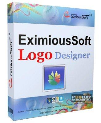 دانلود EximiousSoft Logo Designer 3.22 – طراحی آسان لوگو