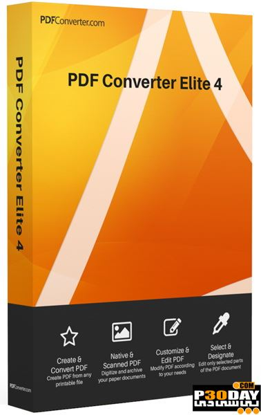 Able2Extract PDF Converter 9 0 12 0 Finalتبدیل پی دی اف به انواع فرمت ها - 53