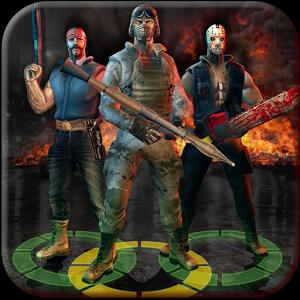 دانلود Zombie Defense v12.6.2 – بازی دفاع زامبی اندروید