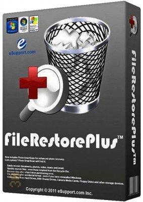 دانلود FileRestorePlus 3.0.19.415 – بازیابی اطلاعات از دست رفته