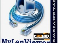 دانلود MyLanViewer 4.21.0 - مشاهده و اسکن شبکه های محلی