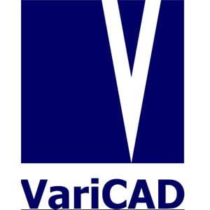 دانلود VariCAD 2019 v3.01 B20190621 – طراحی سه بعدی قطعات صنعتی و مکانیکی