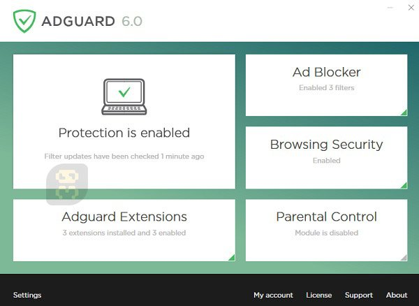 Adguard V7.1.2901.0 - Remove Ads