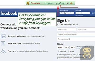 KeyScrambler Premium 3.12.0.2 - محافظت در برابر نرم افزار های جاسوسی ویندوز