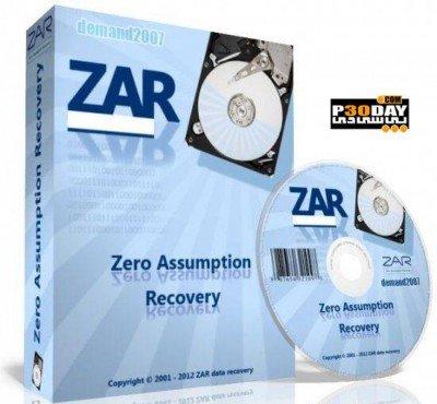 دانلود Zero Assumption Recovery 10.0.1779 – بازیابی اطلاعات شخصی