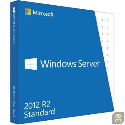 دانلود Windows Server 2012 R2 Updated May2020 ویندوز سرور + کرک