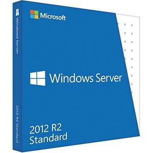 دانلود Windows Server 2012 R2 VL October2017 – ویندوز سرور 2012 + کرک