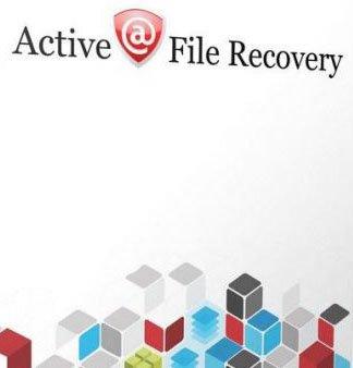 دانلود Active File Recovery Professional 20.0.2 – بازیابی کامل اطلاعات
