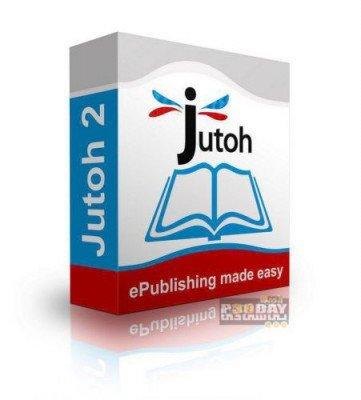 دانلود Anthemion Jutoh 2.95.4 – ایحاد کتاب الکترونیکی