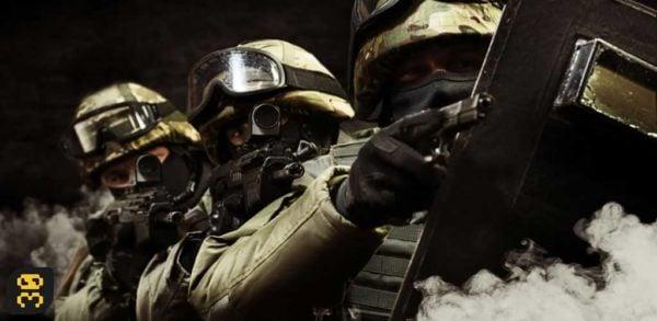 دانلود Critical Strike CS: Counter Terrorist Online FPS 9.11 - بازی اکشن کانتر استریک اندروید