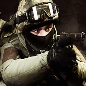 دانلود Critical Strike CS: Counter Terrorist Online FPS 8.81 – بازی اکشن کانتر استریک اندروید