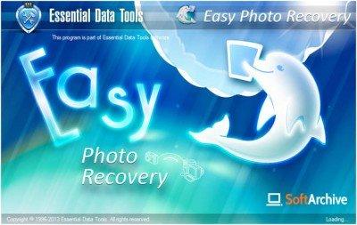 دانلود Easy Photo Recovery 6.16 Build 1045 – بازیابی عکس ها