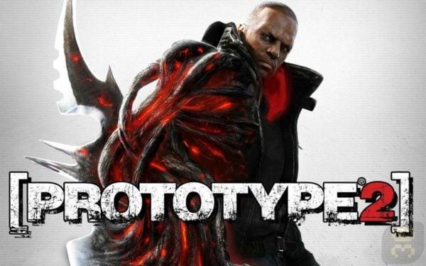 دانلود بازی Prototype 2 برای کامپیوتر